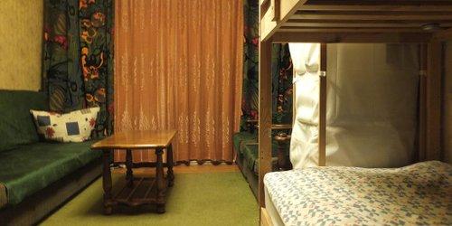 Забронировать Europe Asia Yekaterinburg Hostel