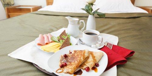 Забронировать Ural Hotel