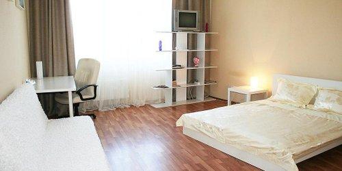 Забронировать HHotel Apartments on Malysheva