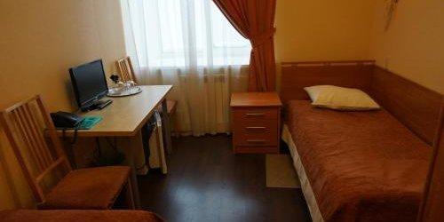 Забронировать Guesthouse of the Pastukhov Academy