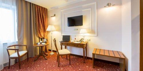 Забронировать Ring Premier Hotel