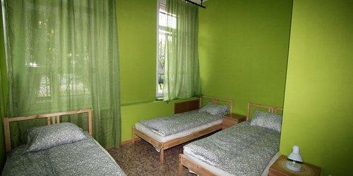 Забронировать Hostel Berlogalenina