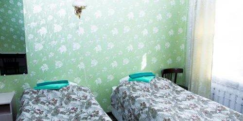 Забронировать Voyazh Guest House