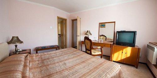 Забронировать Acfes-Seiyo Hotel
