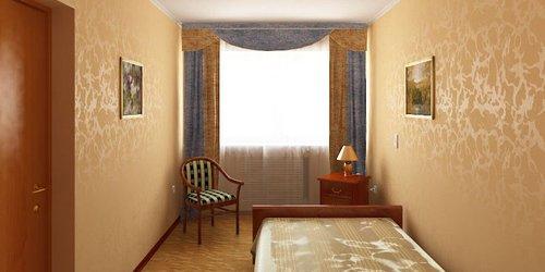 Забронировать Meridian Hotel