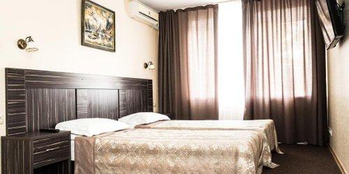 Забронировать Park Hotel