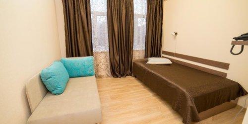 Забронировать Tri Zvezdy Hotel