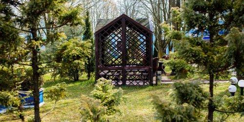 Забронировать Volna Hotel