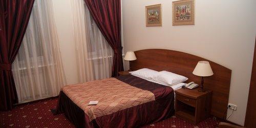 Забронировать Bogemia Private Residence