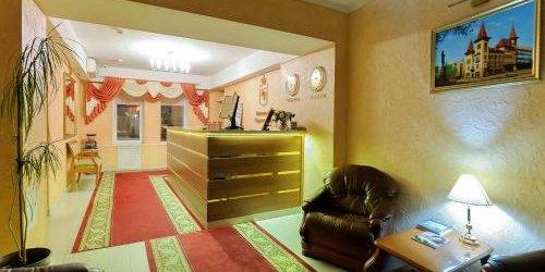 Забронировать Hotel Saratovskaya