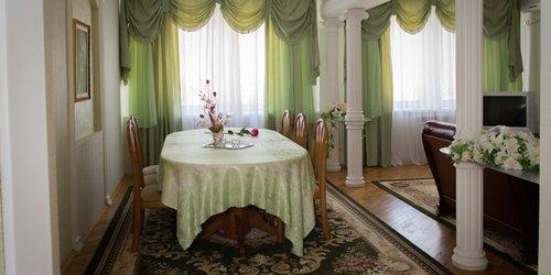 Забронировать Zhuravli Park Hotel