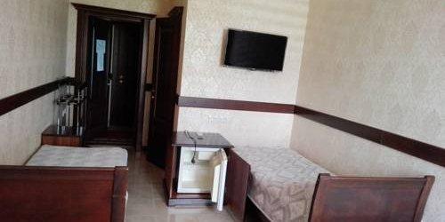 Забронировать Autocamping Saratov