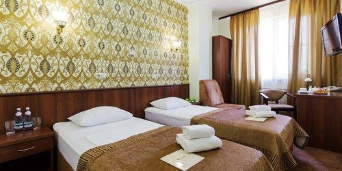 Забронировать Sanatorium Nadezhda