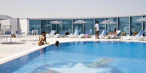 Забронировать Grand Excelsior Hotel Sharjah