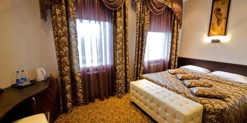 Забронировать New Star Hotel