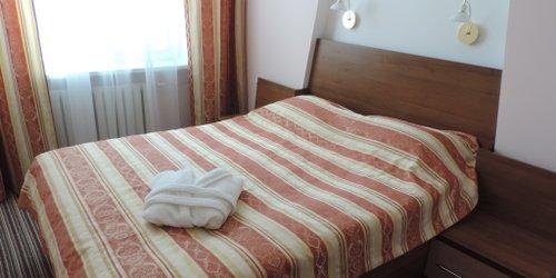 Забронировать Armada Comfort Hotel