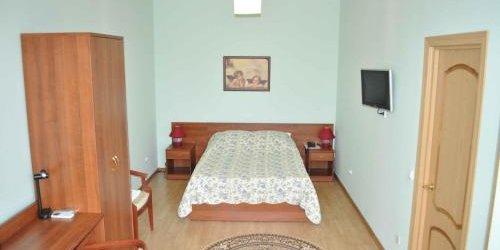 Забронировать Airport Astrakhan