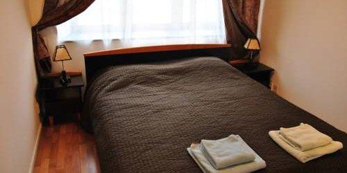 Забронировать Home Hotel At Kamergersky Pereulok