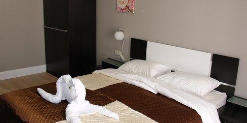 Забронировать Mayakovka House