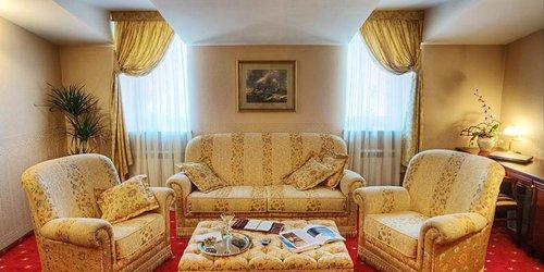 Забронировать Business-Hotel Kupechesky