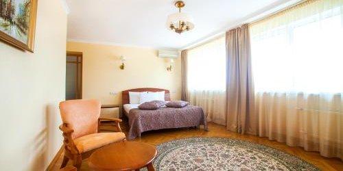 Забронировать Hotel Krasnoyarsk