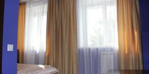 Забронировать Aviator Hotel