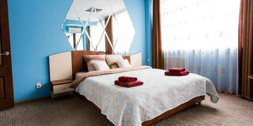 Забронировать Mir Fitnesa Hotel
