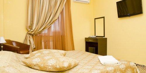 Забронировать Marton Turgeneva Hotel