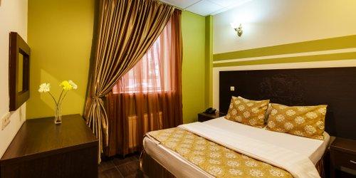 Забронировать Marton Severnaya Hotel