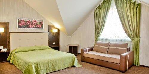 Забронировать Hotel Pegas