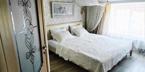 Забронировать Hotel Samokovskaya