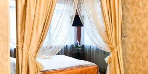 Забронировать Bon Ami Hotel