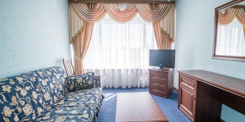 Забронировать Tatarstan Hotel
