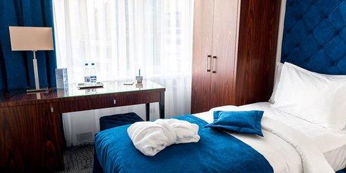 Забронировать Kaliningrad Hotel