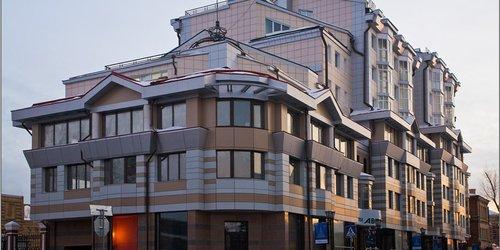 Забронировать SAVOYS Apartments