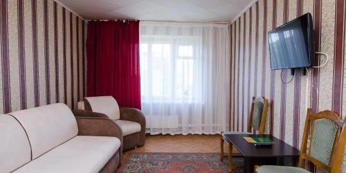 Забронировать Uralochka Hotel