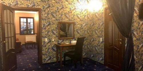 Забронировать Guest House Sibirskiy