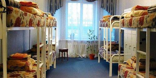 Забронировать Dostoevsky Hostel