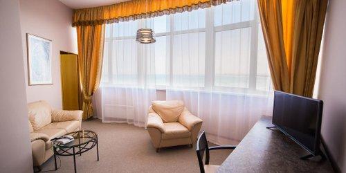 Забронировать Park Hotel Anapa