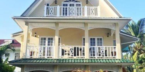 Забронировать Captain's Villa
