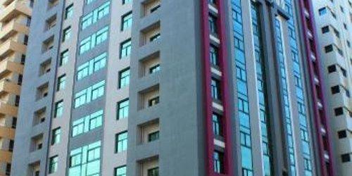 Забронировать Al Maha Regency Hotel Suites