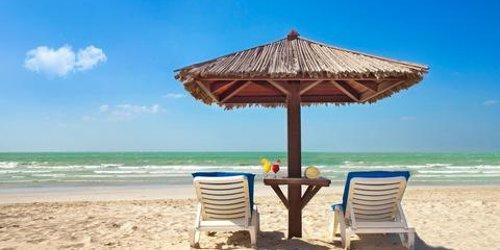 Забронировать Coral Beach Resort Sharjah