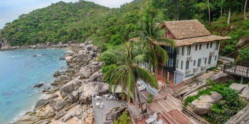 Забронировать Ao Muong Beach Resort