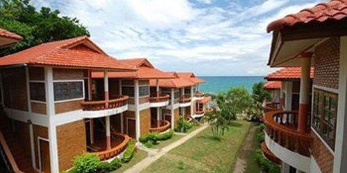 Забронировать View Cliff Resort Koh Tao