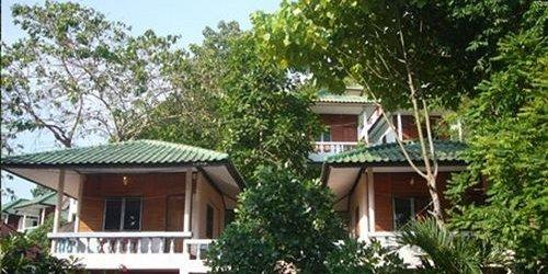 Забронировать JP Resort Koh Tao