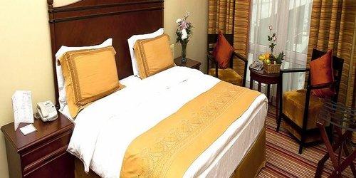 Забронировать Rayan Hotel Sharjah