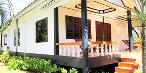 Забронировать Lanta Ilmare Beach Resort