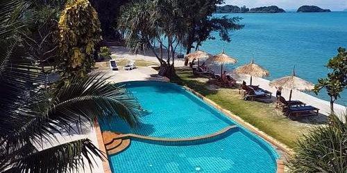 Забронировать Salatan Resort