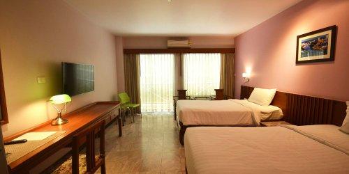 Забронировать Sakorn Residence and Hotel