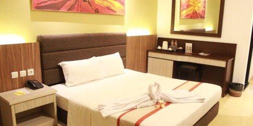 Забронировать The Grand Palace Hotel Yogyakarta